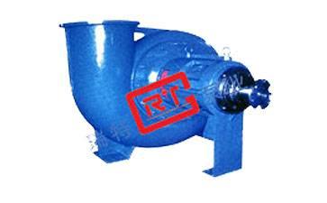 800DT flue-gas desulfurization pump