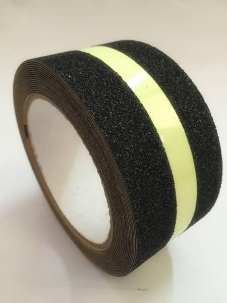 PC36 glow in dark anti slip tape