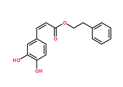where to buy Caffeic acid phenethyl ester white off power