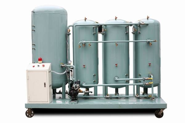 YL-50 Oil and Water Separation Machine (3000 Liter/Hour)