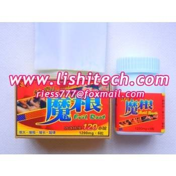 China herbal sex products Evil Root