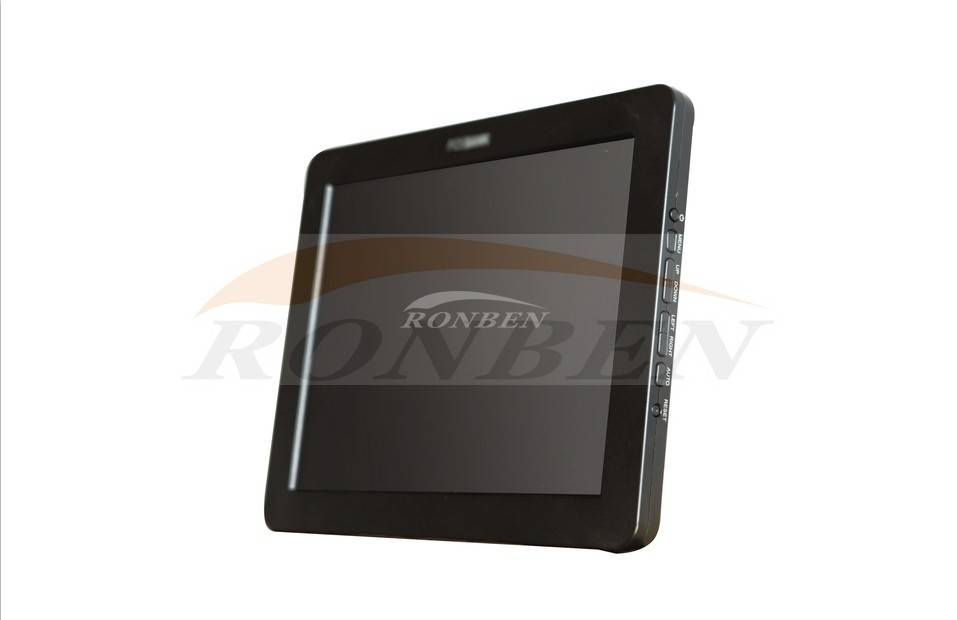 12.1 inch Android Cash Register POS Terminal Touch Signage