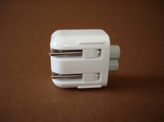 US AC Plug Adapter for 45W 60W 85W Power Adapter
