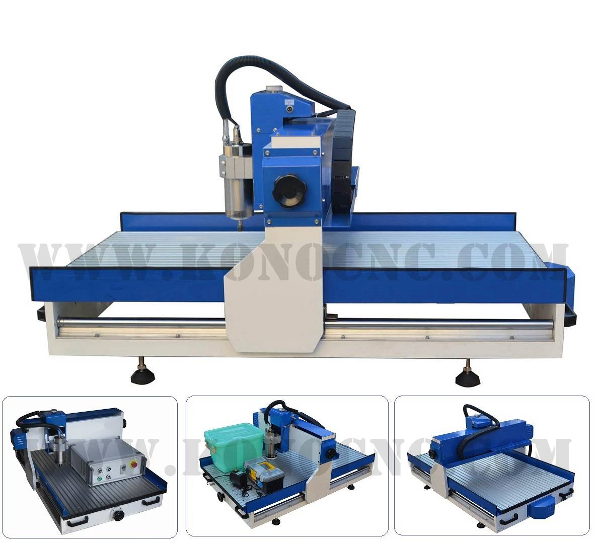 Hot Sale mini cnc engraving machine 6090 with USB and mach3 controller