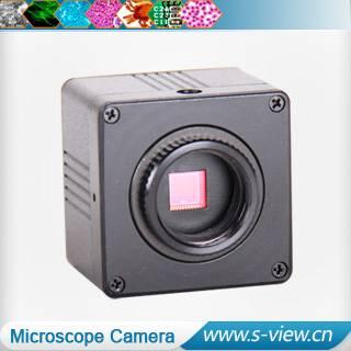 14MP CMOS USB Digital Microscope Camera