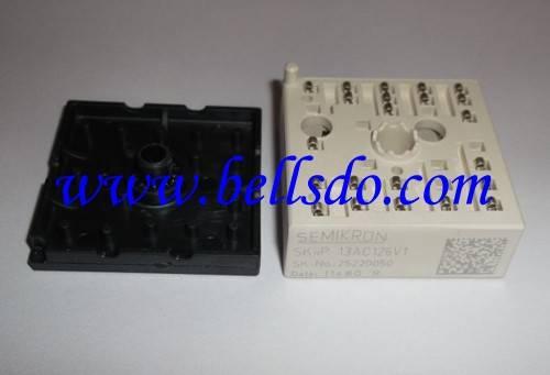 Semikron igbt transistor SKIIP13AC126V1