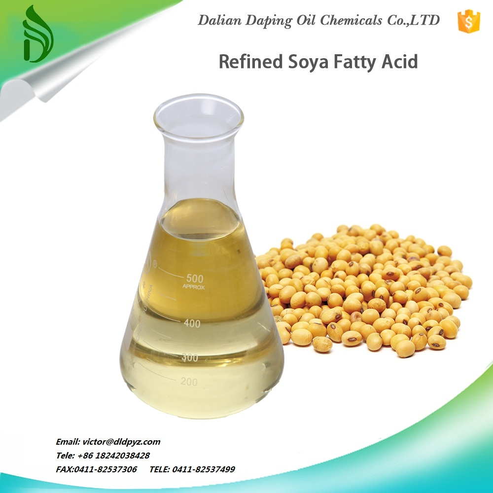 291615/112-80-1/distilled hydrolyzation soya bean oleic fatty acid