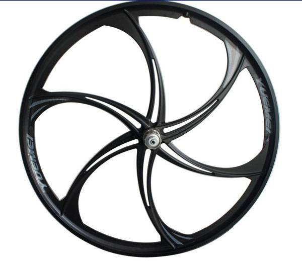 Mountaion Bike Most Carbon Wheelsset