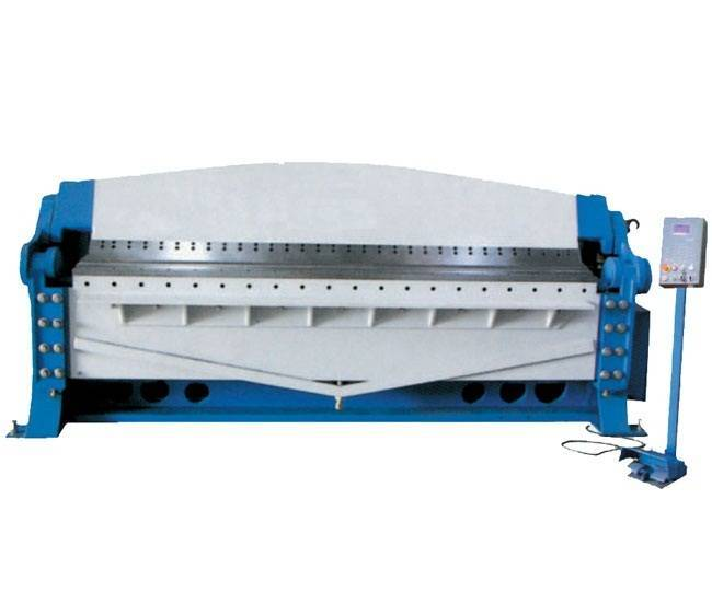 CNC Hydarulic Folding Machine