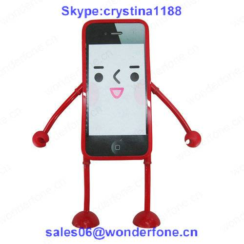 2013 new arrival TPU case for iphone5