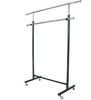 Manufacturer Display Clothes Hanging Stand Clothes Rack