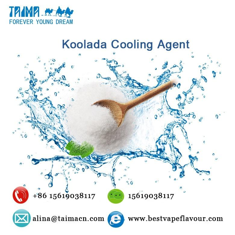 Supply Cooling Agent Ws-23/ CAS 51115-67-4