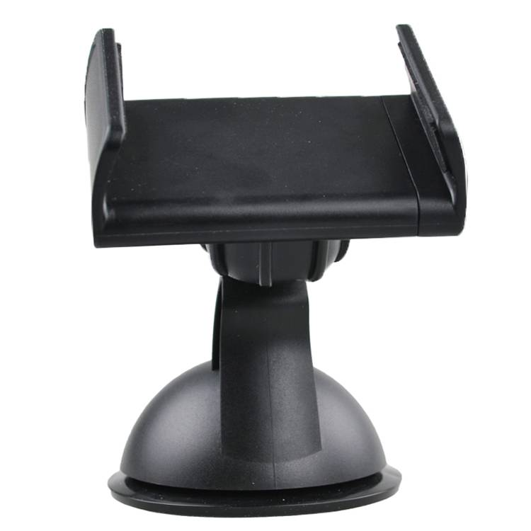 New 360 degree Car Holder Mobile Phone Mount Holder with silicon disk