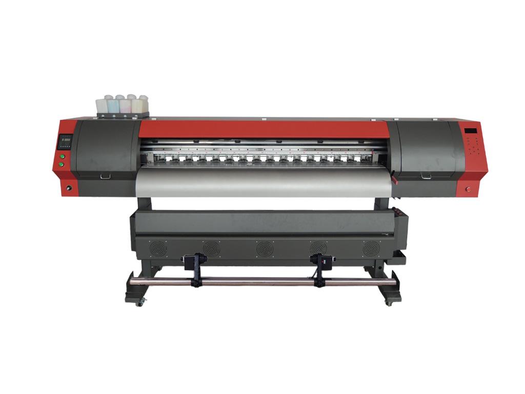 1.9m dx5 eco solvent printer