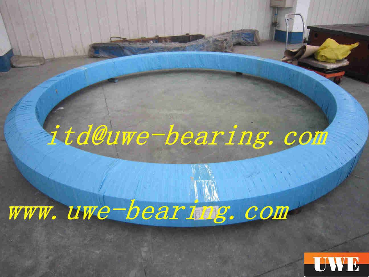 Single-Row Slewing Bearing  /wind power generation/yaw bearing and pitch bearing