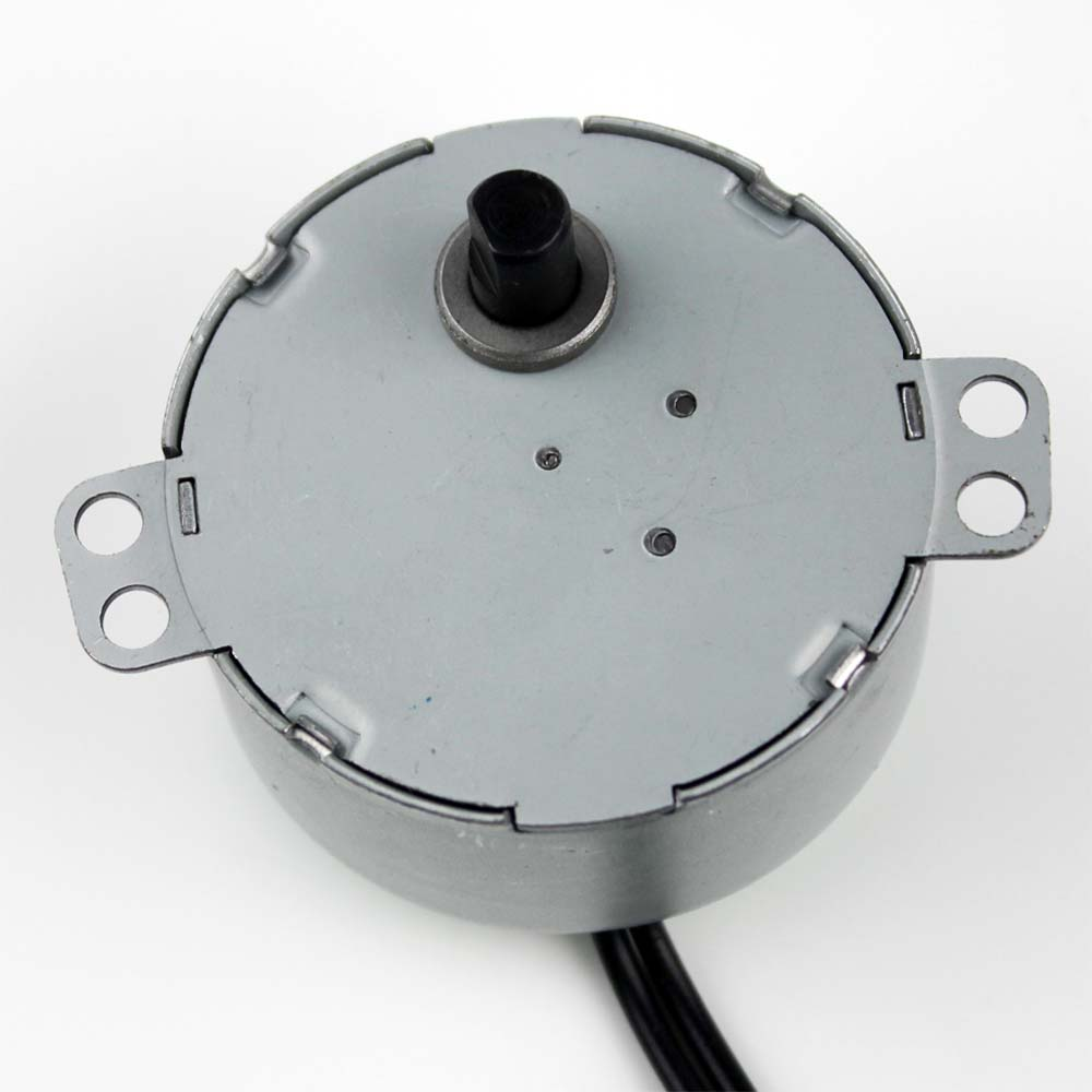 4W AC Synchronous Motor for Electric Fireplace (UL TUV)