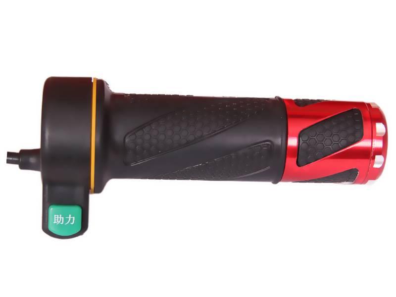 e-bike brake lever