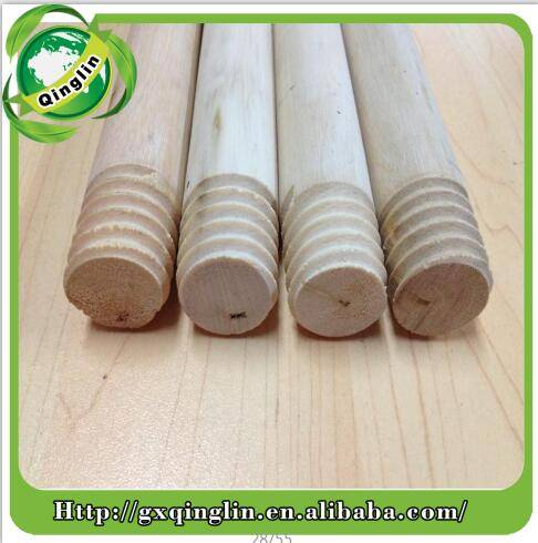 Poplar Handle for Brooms, Spade, Shovel and Mop