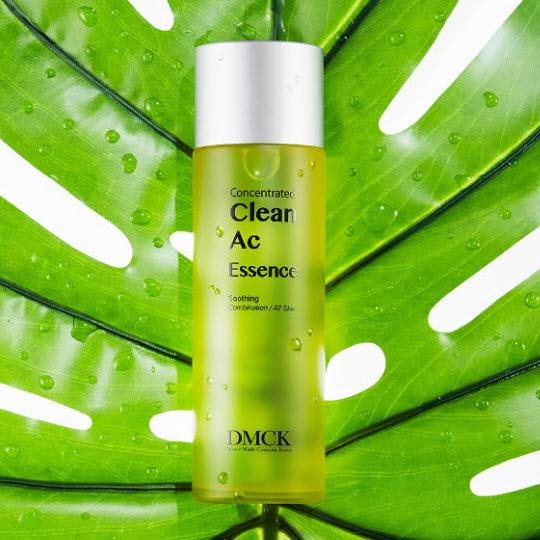 DMCK Clean Ac Essence - high quality anti acne essence for problem skin
