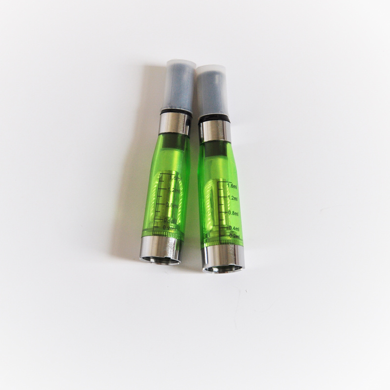 Long Wick CE4 Clearomizer for Ego