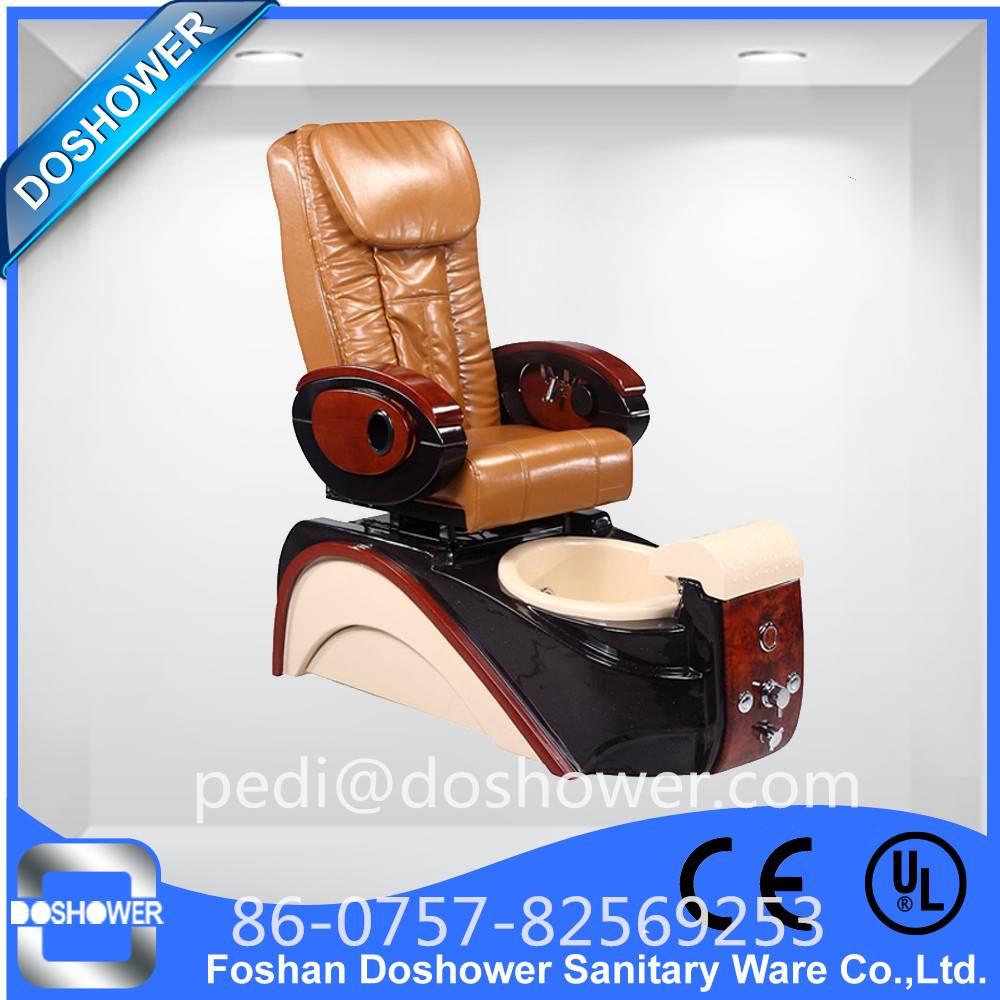 Doshower DS-S13 best 3D zero gravity massage chairs