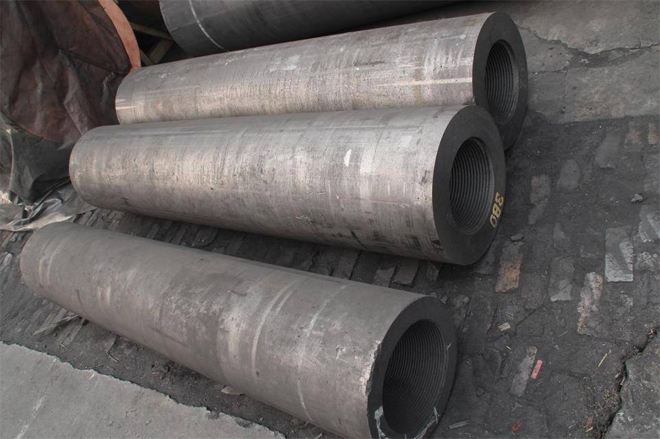 The best price of graphite electrode in China