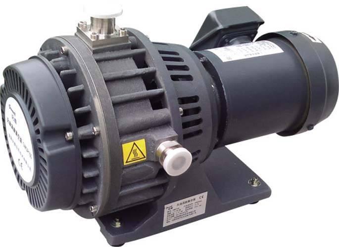 oil free vacuum pump GWSPL600