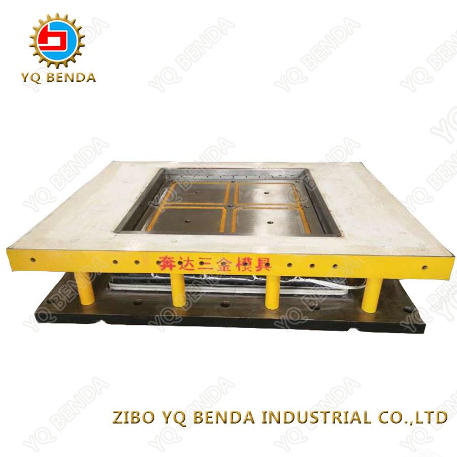 Factory sale long durable ceramic tile mould