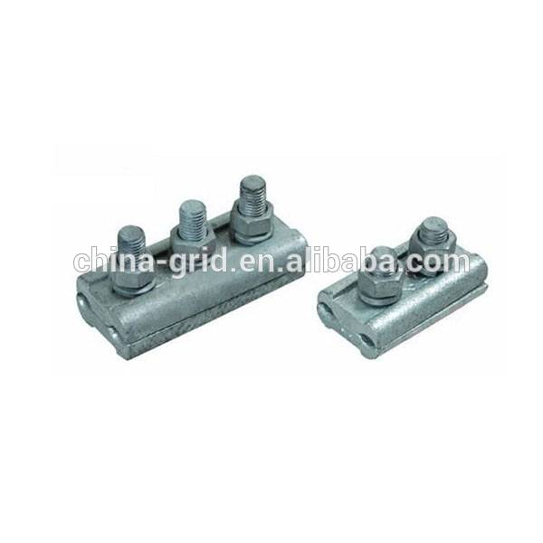 JBB type parallel groove clamp for steel wire