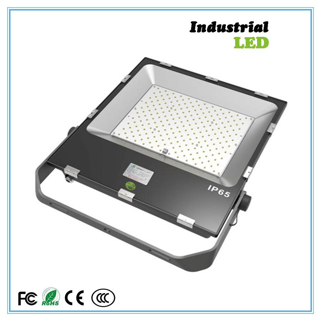 New 200 watt high power housing flood light