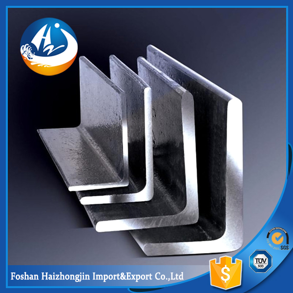 tp 321 stainless steel angle bar 300 series