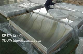S235J2W corten steel