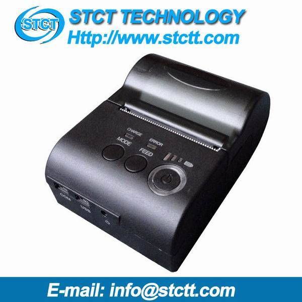 2 inch android os portable thermal receipt printer