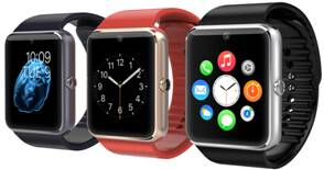 smart watch for model GT08