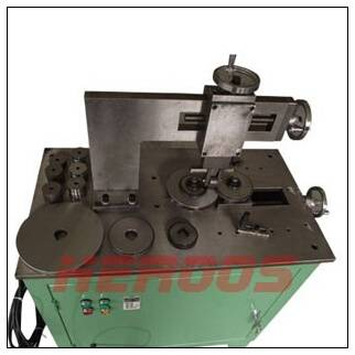 Metal Jacketed machine for DJ