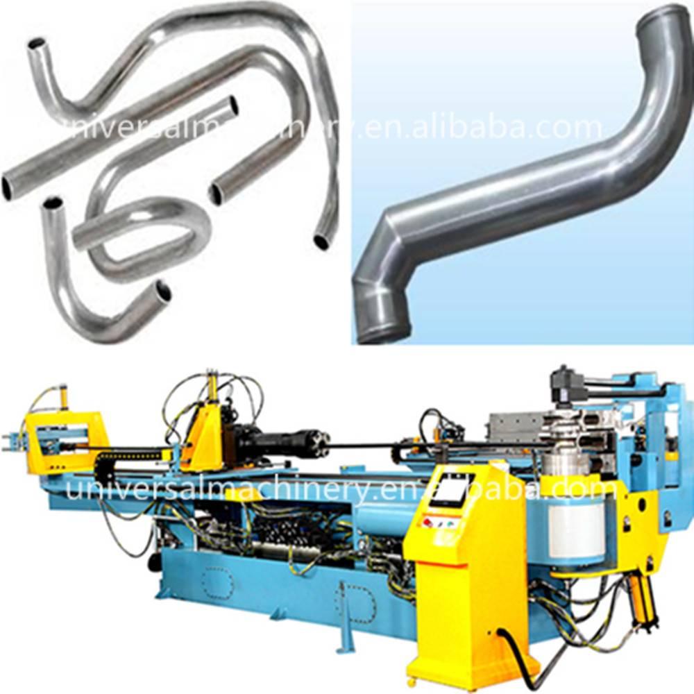 China factory price CNC Automatic Pipe Bending Machine