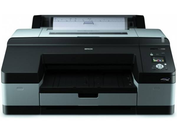 Epson Stylus Pro 4900 17 Inch Large Format Printer