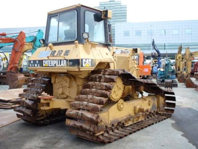 Used D5H,CAT,Bulldozer,D5H-II