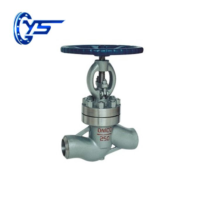 Power Station Valve   Gost Valve    Russian Standard Valve   gate valve for russia market