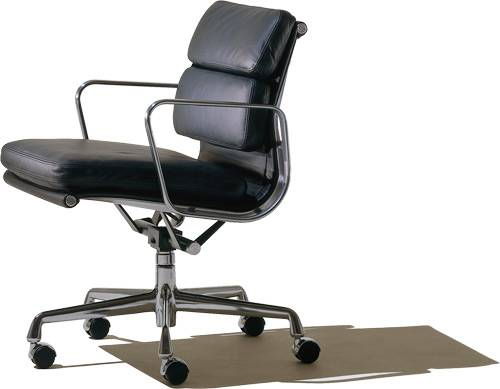 Eames soft pad group - management chair