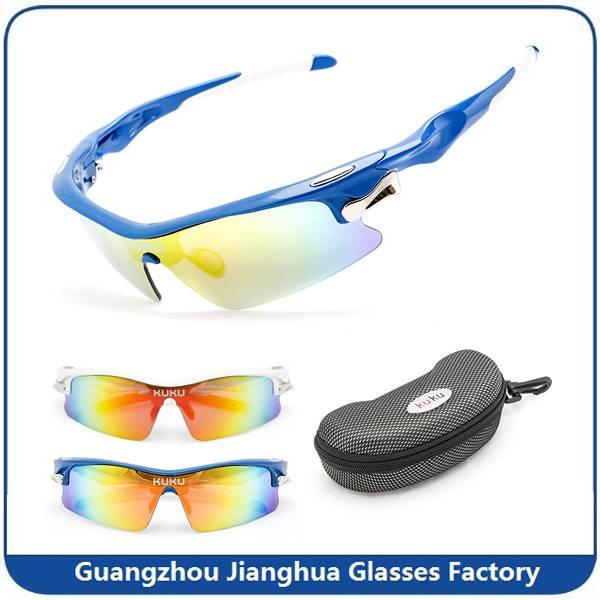 custom 2015 hot sale fashionable design cycling sport sunglasses