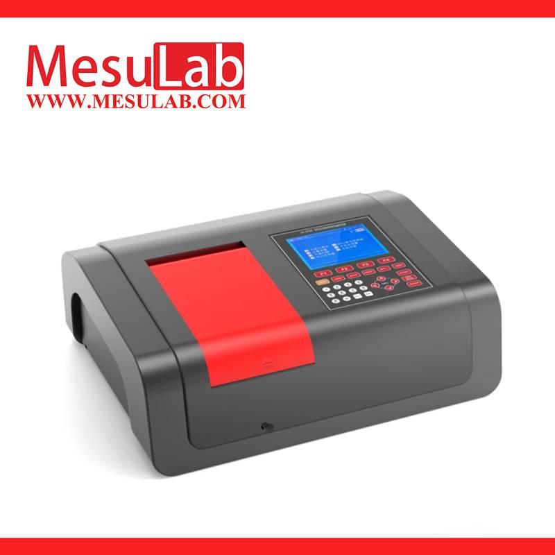 Doule Beam UV VIS Spectrophotometer