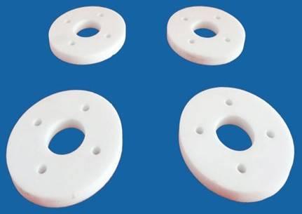tekstil alumina keramik ketahanan terhadap korosi dan abrasi aluminium oksida