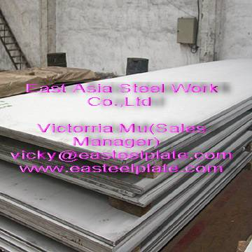 Supply :Stainless  steel plate Spec A240/A240M Spec,Grade,201 201L 202 301L 302 ,304,316,316L,321,31