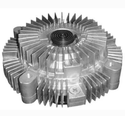 Auto engine parts, Fan Clutch