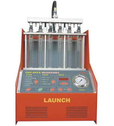 CNC-602A injector cleaner