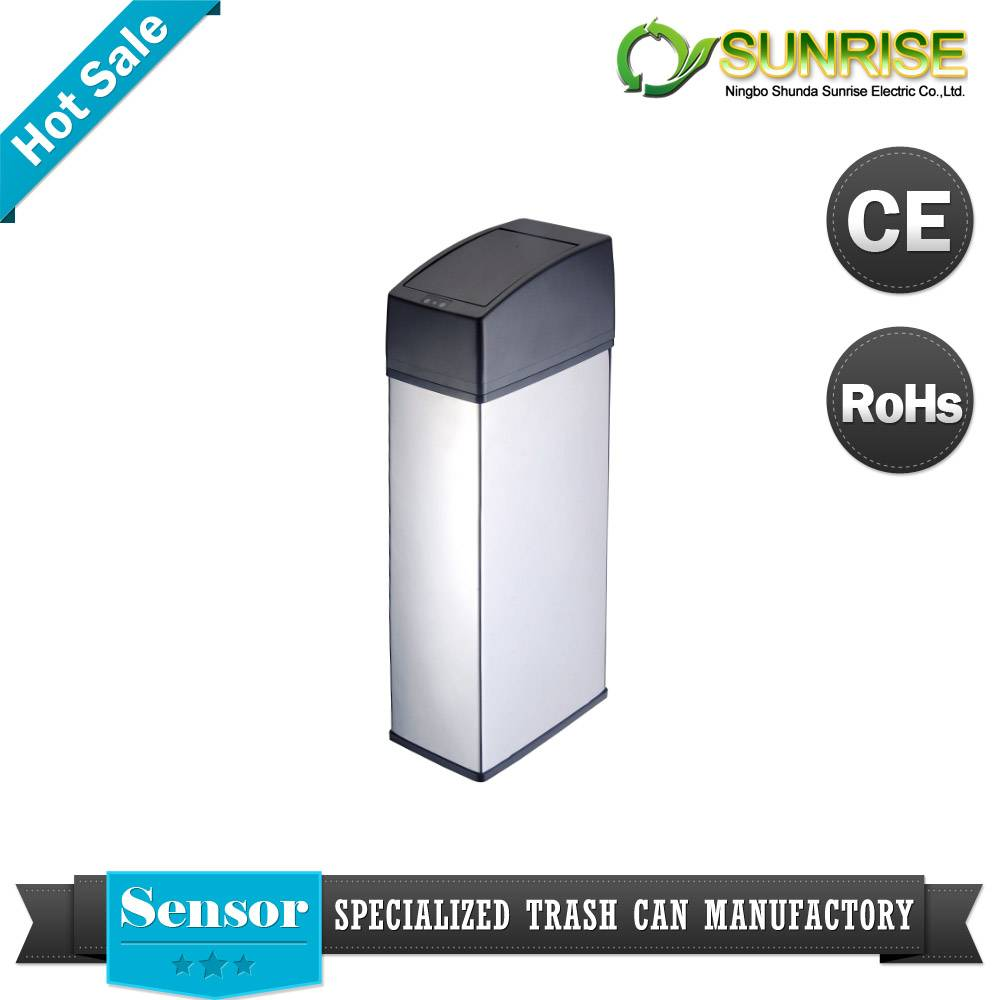 toilet industrial large dustbin