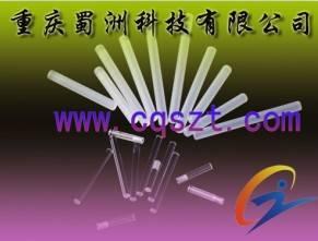 sapphire rod