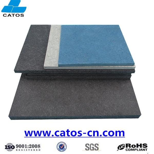 Grey ESD Alternative Durostone Material for Wave Solder Fixtures