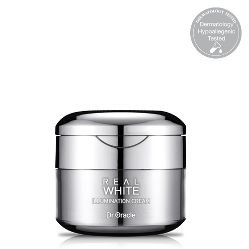 [Dr.Oracle] Real White Illumination Cream